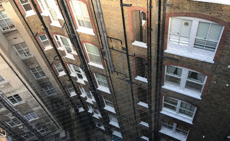 Coldrum Group - Sloane Street