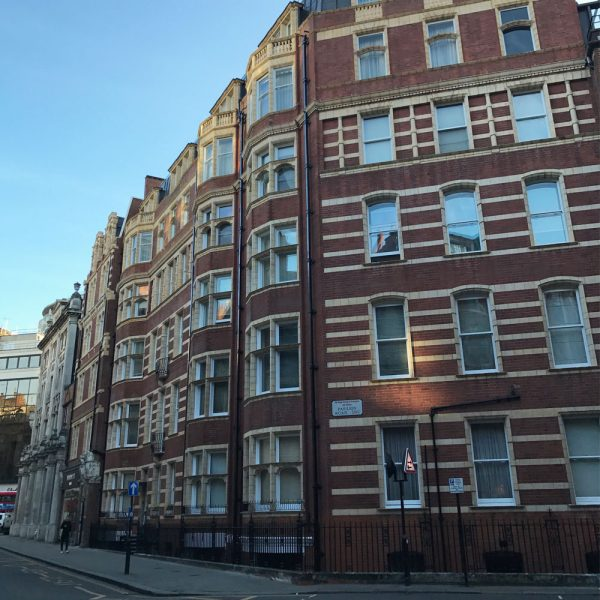 Coldrum Group - Sloane Street