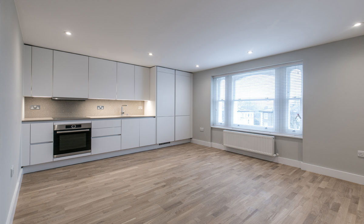 Coldrum Group - Belsize Lane