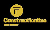 Constructionline, Gold Member Logo