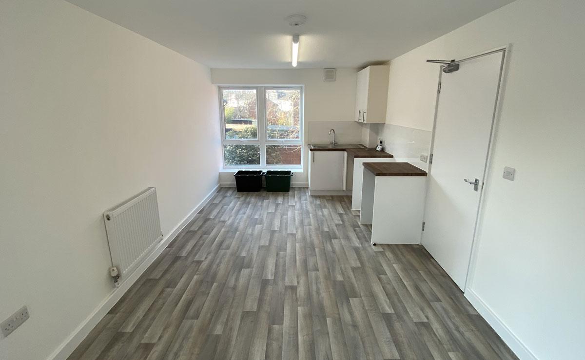 Derwent Road, Kitchen, Coldrum Group