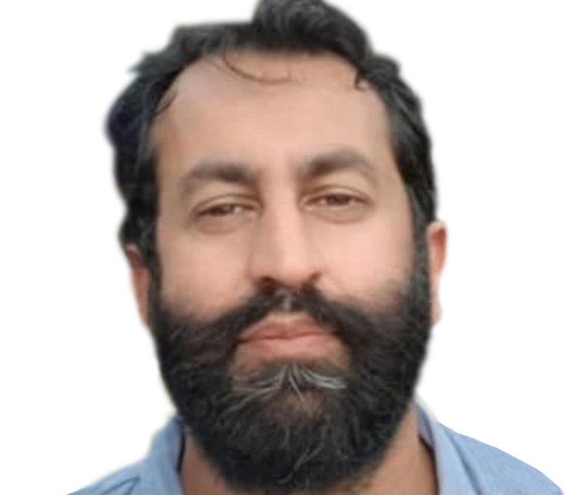 Farhan Masoud