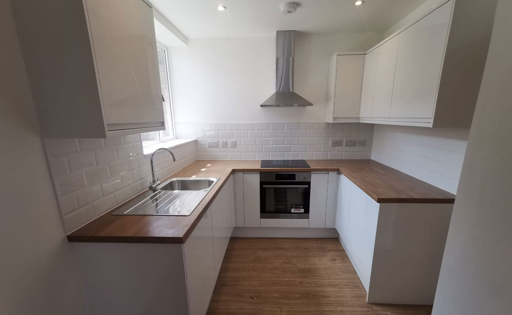 Lowfield Street, Coldrum Group